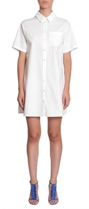 Boutique Moschino Classic Shirt Dress