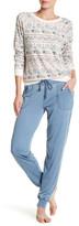 PJ Salvage Burnout Lounge Pants
