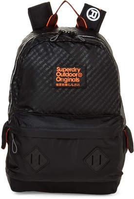 Superdry Hamilton Montana Backpack