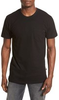 Imperial Motion Men's 'Badge' Pocket Crewneck T-Shirt