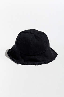 Urban Outfitters Frayed Bucket Hat