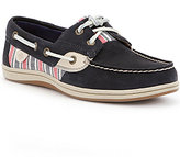 Sperry Songfish Stripe Boat Shoes