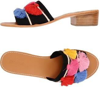 Soludos Sandals