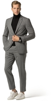 Tommy Hilfiger Th Flex Tailored Collection Wool Suit