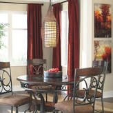 Signature Design by Ashley Glambrey Set of 4 Dining Chairs