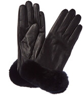 Surell Leather Glove