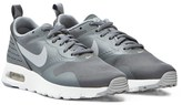 Nike Grey Air Max Junior Tavas Trainers
