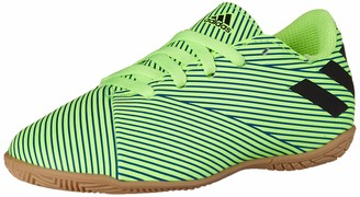 adidas Men's Nemeziz 19.4 Indoor Soccer Shoe