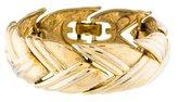 Givenchy Sculpted Link Bracelet