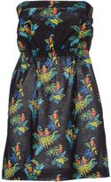 Les Prairies de Paris Short dresses