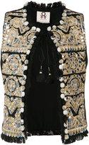 Figue Cosmo vest - women - Cotton - L