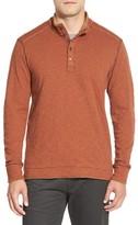 Jeremiah Men's 'Mitch' Double Faced Mock Collar Shirt