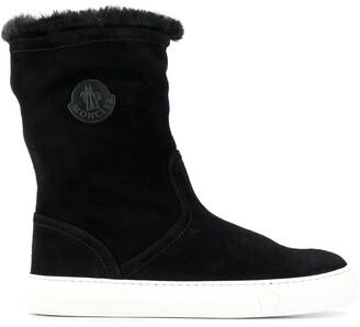 Moncler Arabelle boots