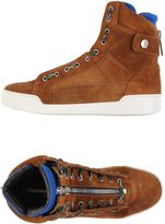 DSQUARED2 High-tops & sneakers - Item 44883555
