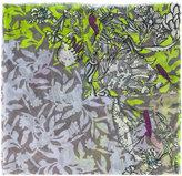 Dorothee Schumacher printed scarf