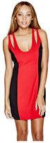 G by Guess GByGUESS Women's Christianna Cutout Dress