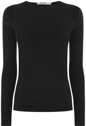 NA-KD Long Sleeve T-Shirt