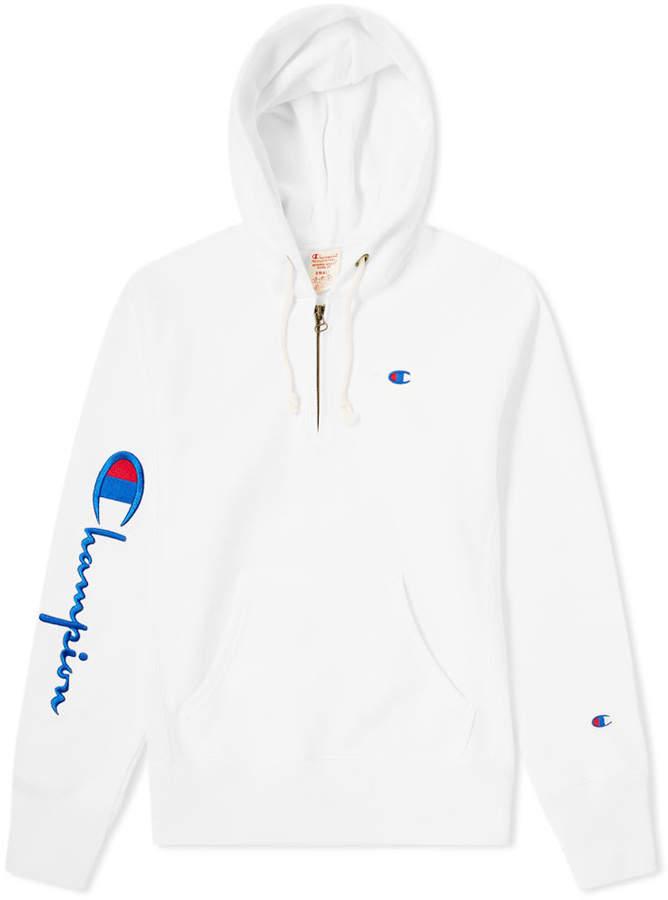 dc4c78c2 Mens Sleeve Zip Hoodie - ShopStyle