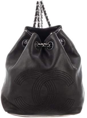b248d681a64c Chanel Women's Backpacks - ShopStyle