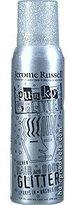 B-wild Hair and Body Glitter Spray Silver 3.5 Oz.
