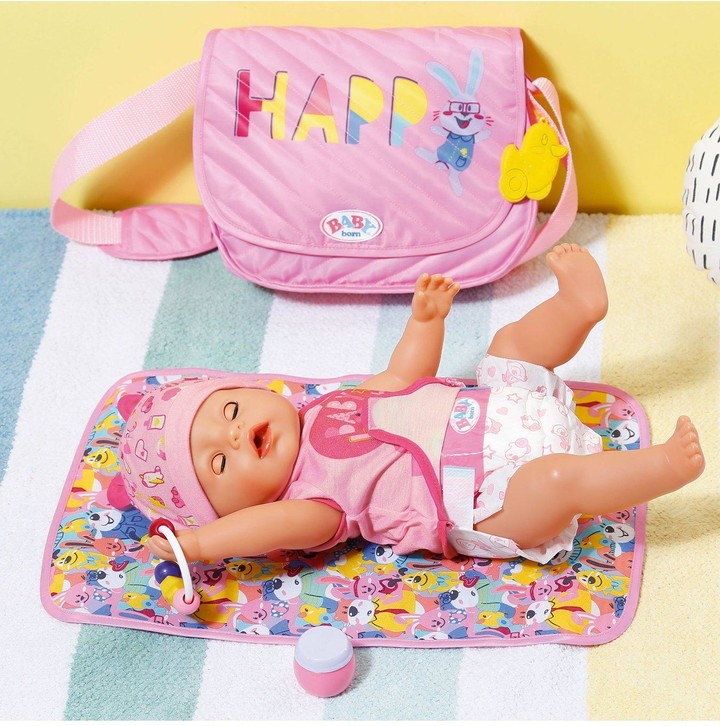 Thumbnail for your product : Baby Born Changing Bag