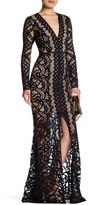 Forever Unique Poppy Lace Knit Dress