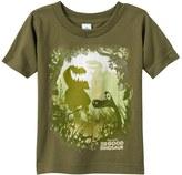 Disney Pixar The Good Dinosaur Toddler Boy Graphic Tee