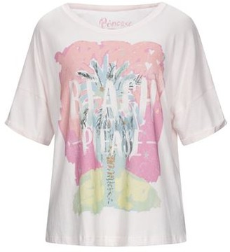 Princess goes Hollywood T-shirt