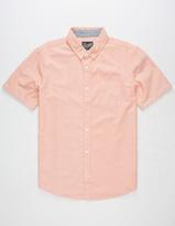 Retrofit Grayson Mens Oxford Shirt