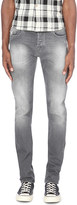 7 For All Mankind American remaster slim-fit tapered jeans