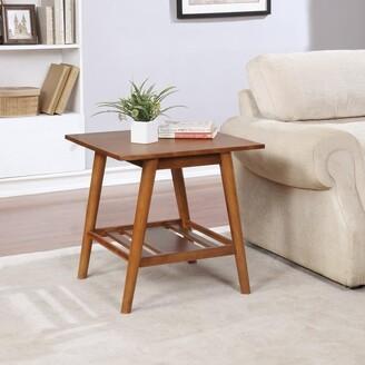 Linon Meade End Table
