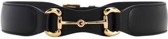 Gucci 35mm Morsetto Leather Belt