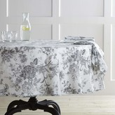 Floral Blossom Round Tablecloth