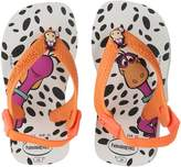 Havaianas Flintstones Flip Flops Boys Shoes