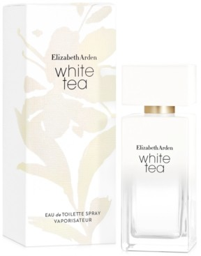 Elizabeth Arden Receive a Free Mini White Tea Fragrance with any $75 Purchase
