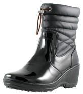Aquatherm By Santana Canada Women's Blayze Short Wedge Winter Boots