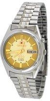Orient #BEM6Q002C Men's Tri Star Standard Self Winding Automatic Watch