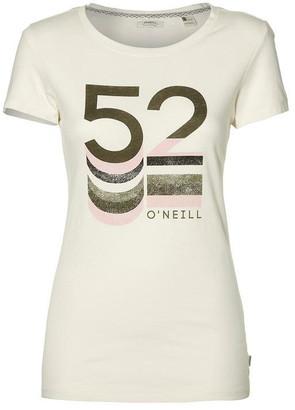 O'Neill 1952 T Shirt Ladies
