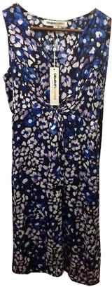 Clements Ribeiro Blue Dress for Women