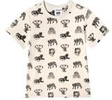 art & eden x Animal Planet Adam Organic Cotton T-Shirt