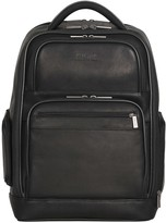 """Kenneth Cole Reaction Colombian Leather 15.6"""" Computer Backpack"""