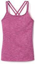 Athleta Girl Spacedye Move In It Tank