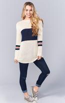 MUMU Varsity Sweater ~ Mullegiate