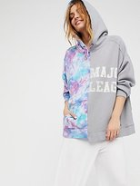 Free People Two Of A Kind Hoodie