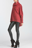 Cherish Cowl Neck Sweater
