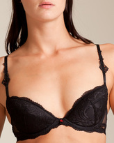 Lise Charmel Precieux Tissage Push-Up Bra