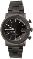Gucci Heritage  Men's Stainless Steel Watch