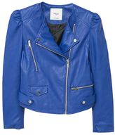 MANGO Puffed Sleeves Jacket