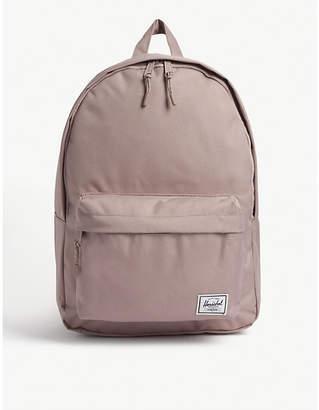 Herschel Classic logo backpack
