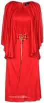 Class Roberto Cavalli Knee-length dresses - Item 34859097